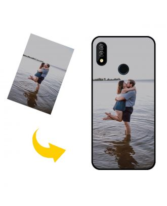 Customized Allview Soul X7 Style Phone Case with Your Own Photos, Texts, Design, etc.