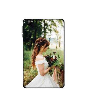 Custom Allview Viva 803G Phone Case with Your Own Photos, Texts, Design, etc.
