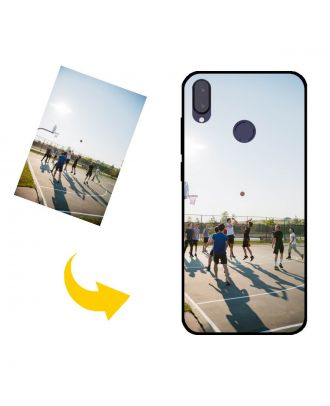 Custom Archos Oxygen 63 Phone Case with Your Own Design, Photos, Texts, etc.