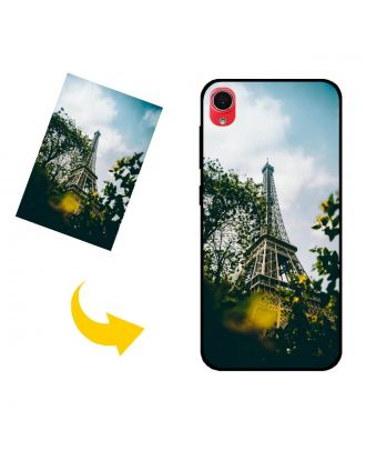 Customized ASUS ZenFone Live (L2) Phone Case with Your Own Photos, Texts, Design, etc.