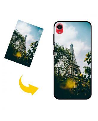 Räätälöity ASUS ZenFone Live (L2) puhelinkotelo, jossa on omat valokuvat, tekstit, suunnittelu jne.