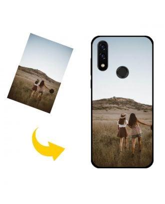 Tilpasset BLU G70 telefonetui med dine egne fotos, tekster, design osv.