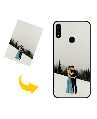Виготовлений на замовлення BLU G8 чохол для телефону з власним дизайном, фотографіями, текстами тощо.