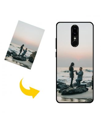 Custom Made BLU G9 Phone Case with Your Own Photos, Texts, Design, etc.