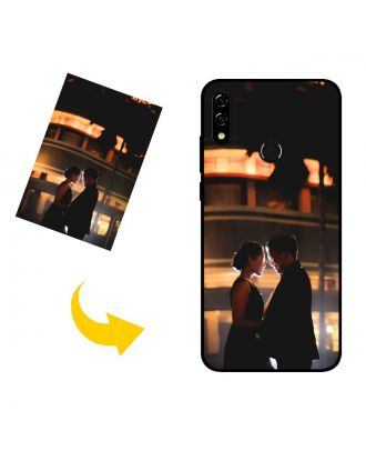Custom Made BLU Vivo XL5 Phone Case with Your Own Photos, Texts, Design, etc.