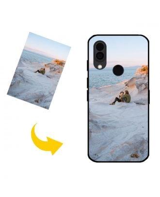 Carcasa de teléfono Cat S62 Pro personalizada con sus propias fotos, textos, diseño, etc.