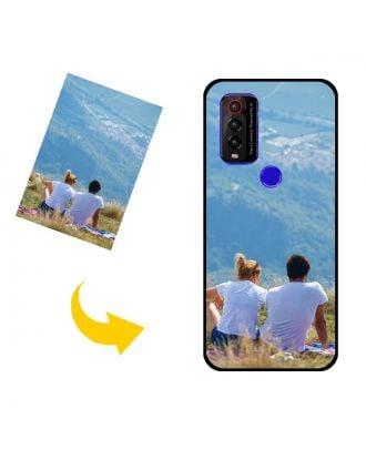 Personalizované Coolpad x10 puzdro na telefón s vašimi fotografiami, textami, dizajnom atď.