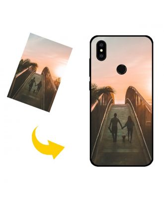 Customized Coolpad Cool 5 Phone Case with Your Photos, Texts, Design, etc.