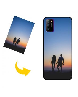 Custom Made Coolpad cool10 Phone Case with Your Own Photos, Texts, Design, etc.