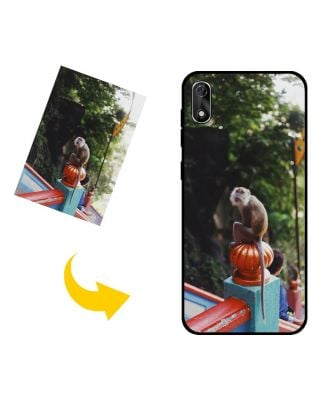 Custom CUBOT J3 Phone Case with Your Own Design, Photos, Texts, etc.