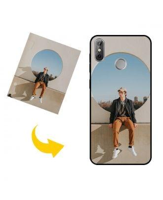 Спеціальний CUBOT J3-Pro чохол для телефону з вашими фотографіями, текстами, дизайном тощо.