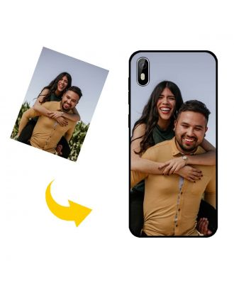 Customized CUBOT J5 Phone Case with Your Photos, Texts, Design, etc.