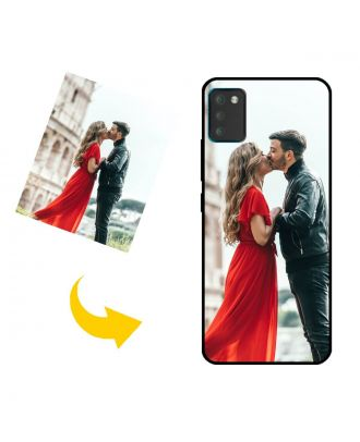 Custom CUBOT Note 7 Phone Case with Your Own Design, Photos, Texts, etc.