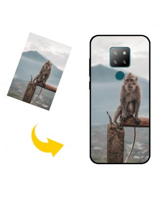 Customized CUBOT P30 Phone Case with Your Own Design, Photos, Texts, etc.