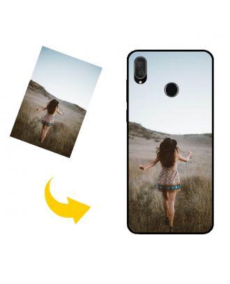 Kendi Tasarımınız, Fotoğrafları, Metinleri vb.İle Kişiselleştirilmiş CUBOT R15 Telefon Kılıfı