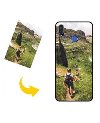 Mukautettu CUBOT R15 Pro puhelinkotelo, jossa on oma suunnittelu, valokuvat, tekstit jne.