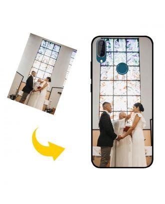 Kendi Tasarımınız, Fotoğrafları, Metinleri vb.İle Özel CUBOT R19 Telefon Kılıfı