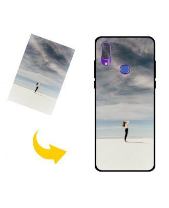 Egendefinert CUBOT X19S telefonveske med bilder, tekster, design osv.