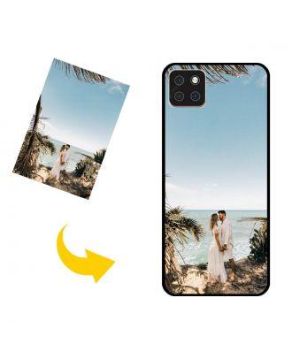 Skreddersydd CUBOT X20 telefonveske med bilder, tekster, design osv.