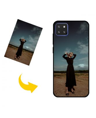 Personalized CUBOT X20 Pro Phone Case with Your Own Design, Photos, Texts, etc.