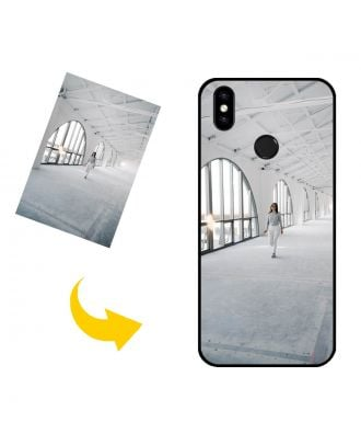 Customized Doogee BL5500Lite Phone Case with Your Own Photos, Texts, Design, etc.