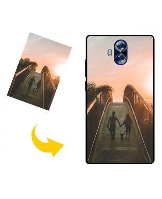 Спеціальний Doogee MIX Lite чохол для телефону з вашими фотографіями, текстами, дизайном тощо.