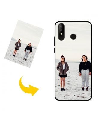 Personalized Energizer Ultimate U710S Phone Case with Your Own Photos, Texts, Design, etc.