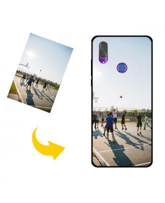 Kendi Fotoğraflarınız, Metinleriniz, Tasarımınız vb.İle Özelleştirilmiş Hafury Note 10 Telefon Kılıfı