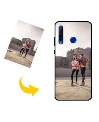 Personalized HONOR 20i Phone Case with Your Photos, Texts, Design, etc.