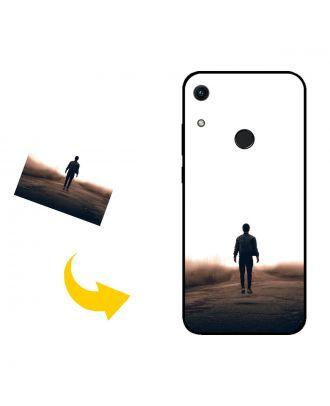 Aangepast HONOR 8A 2020 telefoonhoesje met uw eigen ontwerp, foto's, teksten, etc.