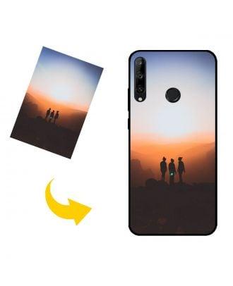 Prispôsobené HONOR 9C puzdro na telefón s vašimi fotografiami, textami, dizajnom atď.