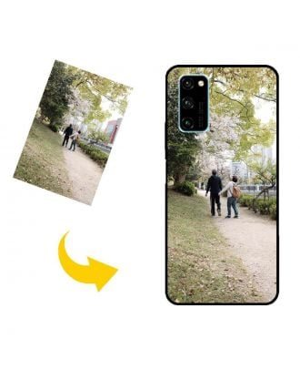 Custom HONOR View30 Pro Phone Case with Your Photos, Texts, Design, etc.
