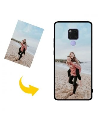 Personalized HUAWEI Mate 20 X Phone Case with Your Photos, Texts, Design, etc.