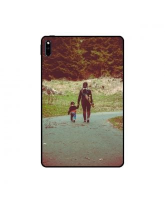 Custom Made HUAWEI MatePad Phone Case with Your Own Photos, Texts, Design, etc.