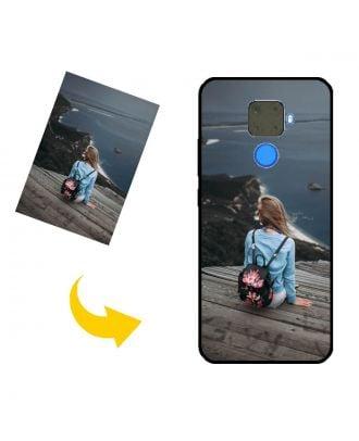 Персоналізований HUAWEI nova 5z чохол для телефону з власними фотографіями, текстами, дизайном тощо.