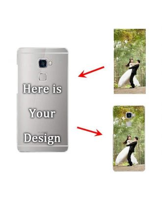 Custom phone cases for your HUAWEI Mate S available at My Design List