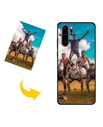 Custom Made HUAWEI P30 Pro New Edition Phone Case with Your Own Design, Photos, Texts, etc.