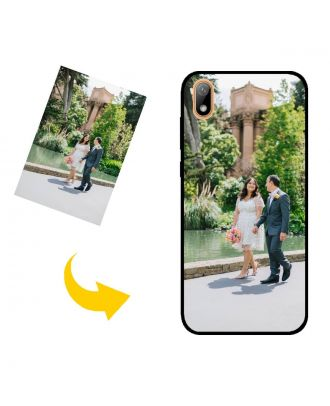 Custom HUAWEI Y5 (2019) Phone Case with Your Photos, Texts, Design, etc.