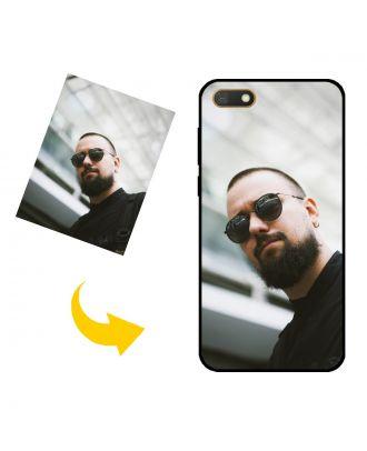 Tilpasset HUAWEI Y5 NEO telefonetui med dine egne fotos, tekster, design osv.