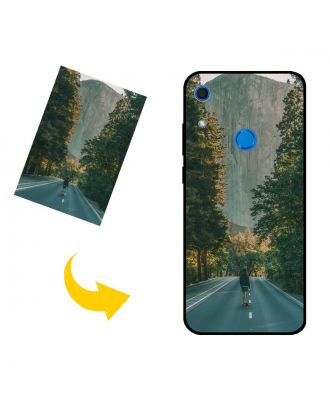 Personalizované HUAWEI Y6s (2019) puzdro na telefón s vlastným dizajnom, fotografiami, textami atď.