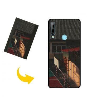 Skreddersydd HUAWEI Y9 Prime (2019) telefonveske med eget design, bilder, tekster osv.