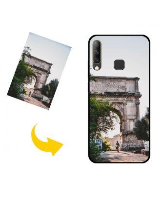 Kendi Fotoğraflarınız, Metinleriniz, Tasarımınız vb.İle Özel Yapılmış Infinix S4 Telefon Kılıfı