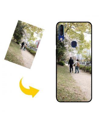 Personalizované Infinix Zero 6 puzdro na telefón s vlastným dizajnom, fotografiami, textami atď.