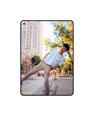 Kendi Tasarımınız, Fotoğrafları, Metinleri vb.İle Özel Yapılmış iPad Air (2019) Telefon Kılıfı