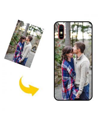 Personalizované Lava Z61 Pro puzdro na telefón s vašimi fotografiami, textami, dizajnom atď.