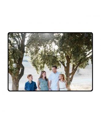 Aangepast Lenovo M10 FHD REL telefoonhoesje met uw foto's, teksten, ontwerp, etc.