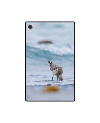 Aangepast Lenovo M10 Plus telefoonhoesje met je eigen foto's, teksten, ontwerp, etc.