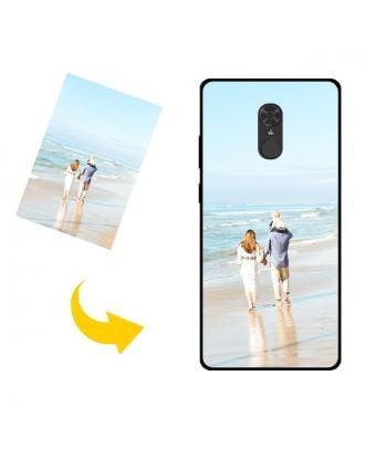 Brugerdefineret Lenovo Tab V7 telefon sag med dit eget design, fotos, tekster osv.