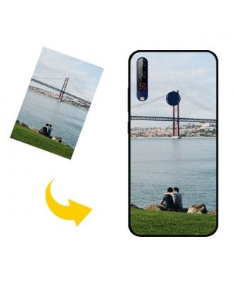 Custom Made LG W30 Pro Phone Case with Your Photos, Texts, Design, etc.