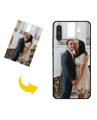 Tilpasset MEIZU 16T telefonveske med bilder, tekster, design osv.